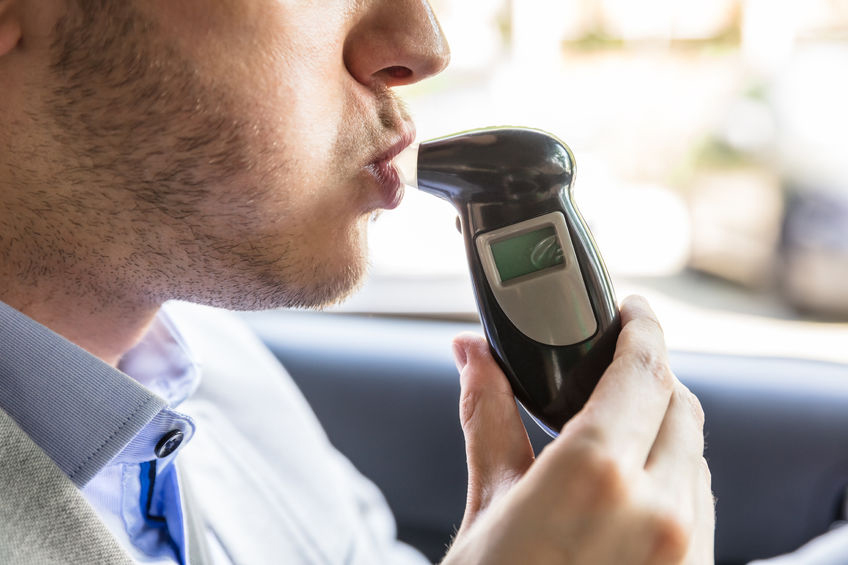 DWI breath test; DWI Attorney