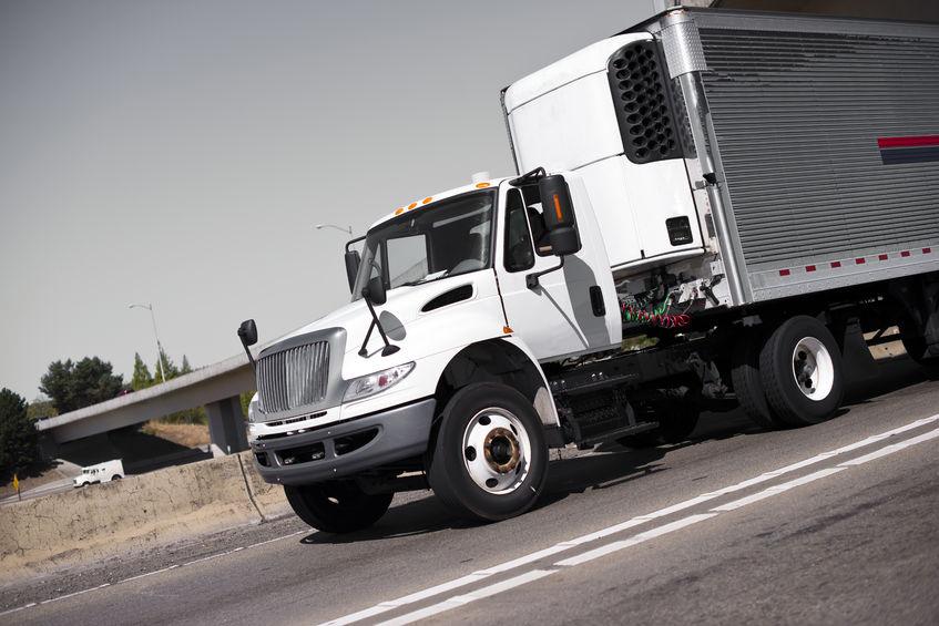 Semi Truck Lawer
