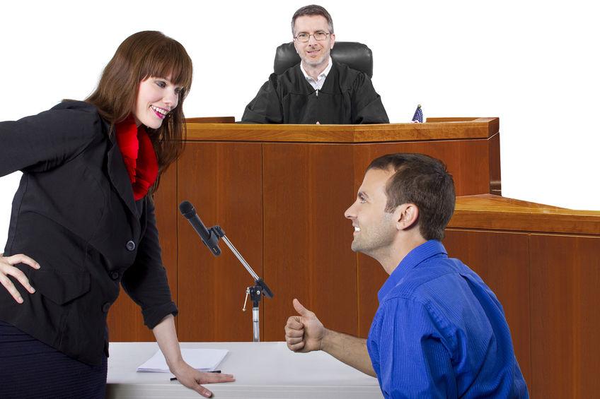 Conroe DWI lawyer